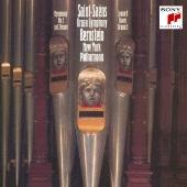 サン=サーンス:交響曲第3番「オルガン付き」 フランク:交響曲ニ短調