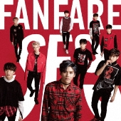 Fanfare<通常盤/初回限定仕様>
