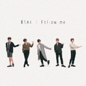 Follow me (A) [CD+DVD]<初回限定盤>