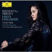 ベートーヴェン&シベリウス:ヴァイオリン協奏曲