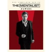 THE MENTALIST/メンタリスト <シーズン1-7> DVD全巻セット