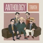 ANTHOLOGY [CD+DVD]<初回生産限定盤>