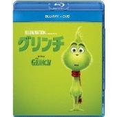 グリンチ [Blu-ray Disc+DVD]