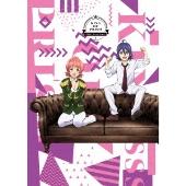 KING OF PRISM -Shiny Seven Stars- 第3巻