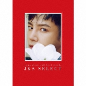 Jang Keun Suk BEST Works 2011-2017~JKS SELECT~ [CD+DVD+フォトブック]<初回限定盤>