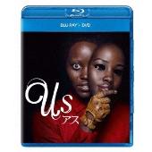 アス [Blu-ray Disc+DVD]