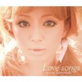 浜崎あゆみ/Love songs [CD+DVD] [AVCD-38217B]