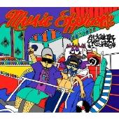 サイプレス上野とロベルト吉野/MUSIC EXPRES$ [PECF-1043]