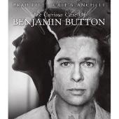 ベンジャミン・バトン 数奇な人生<初回生産限定版>