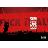 DEAD MAN WALKiNG -LiVE at YOKOHAMA ARENA- [Blu-ray Disc+CD]<初回プレス限定盤>