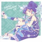 スマホアプリ『アイカツ!フォト on ステージ!!』スプリットシングル AIKATSU SCRAPBOOK 03