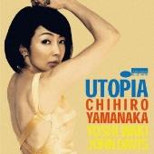 ユートピア [UHQCD+DVD]<初回限定盤>