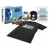 ラブ&マーシー 終わらないメロディー Blu-ray BOX 豪華版 [Blu-ray Disc+DVD+Tシャツ]