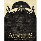 アマデウス 日本語吹替音声追加収録版 [Blu-ray Disc+DVD]<初回限定生産版>
