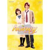 honey 豪華版 [Blu-ray Disc+DVD]
