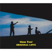 bless You! [CD+フォトブック]<完全生産限定盤>