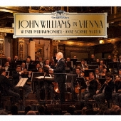 ジョン・ウィリアムズ ライヴ・イン・ウィーン(デラックス) [UHQCD x MQA-CD+Blu-ray Disc]<生産限定盤>
