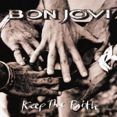 Bon Jovi/キープ・ザ・フェイス +2 [UICY-20188]