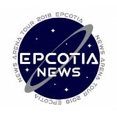 NEWS ARENA TOUR 2018 EPCOTIA [3DVD+ブックレット]<初回盤>
