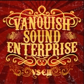 VANQUISH SOUND ENTERPRISE/VSE3 [MCR-259]