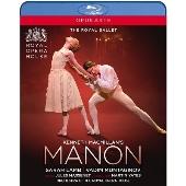 バレエ《マノン》 ケネス・マクミラン