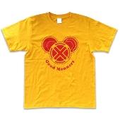 BELLRING少女ハート × NO MUSIC, NO IDOL? T-shirt Mサイズ
