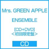 ENSEMBLE [CD+DVD]<初回限定盤>