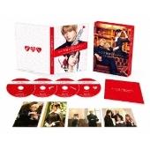 かぐや様は告らせたい ~天才たちの恋愛頭脳戦~ 豪華版 [Blu-ray Disc+3DVD]<初回仕様>