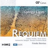 G.Ligeti: Requiem, Lux Aeterna, etc