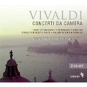 室内協奏曲と室内楽 ~イタリア18世紀、合奏曲の時代~