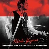 LIVE HISTORY 2000~2015