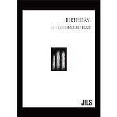JILS/LIVE DVD『2011.11.11 SHINJUKU BLAZE-BIRTHDAY-』 [GKDV-010]