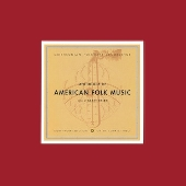 アンソロジー・オヴ・アメリカン・フォーク・ミュージック