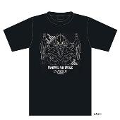 シン・エヴァンゲリオン劇場版 × TOWER RECORDS Tシャツ 初号機 Lサイズ