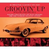 Groovin' Up: Rolling Jazz Drums 2<タワーレコード限定>