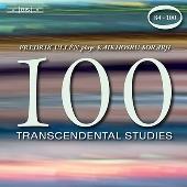 ソラブジ: 100の超絶技巧練習曲より第84-100番