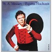 モーツァルト: 歌劇「フィガロの結婚」全曲 (ドイツ語歌唱版)<タワーレコード限定>