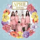 Spring: 2nd Mini Album
