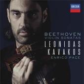 レオニダス・カヴァコス/Beethoven: Violin Sonatas [4783523]