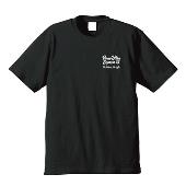 ポルノ超特急2018 × TOWER RECORDS T-shirts Black Mサイズ