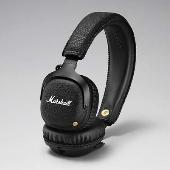 Marshall MID Bluetooth ヘッドフォン Black