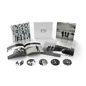オール・ザット・ユー・キャント・リーヴ・ビハインド 20周年記念盤~スーパー・デラックス [5CD+ブックレット+ハードカバー・ブック+両面ポスター]<完全生産限定盤>