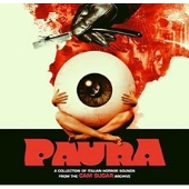 PAURA: A Collection Of Italian Horror Sounds