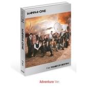 111=1 (Power Of Destiny): Wanna One Vol.1 (Adventure ver.)