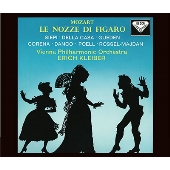 モーツァルト: 歌劇「フィガロの結婚」全曲<タワーレコード限定>