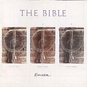 The Bible/Eureka [CDBRED531]