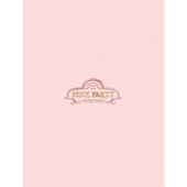 Apink 3rd Concert Pink Party [2DVD+フォトブック]