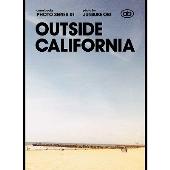 OUTSIDE CALIFORNIA (anna books PHOTO SERIES01)