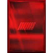 The New Kids: iKON New Kids Repackage (RED Ver.)