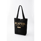 MILKFED. × TOWER RECORDS 2019 TOTE